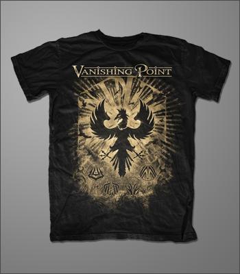T-Shirt 2012 VP2