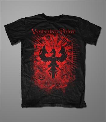 T-Shirt 2012 VP3